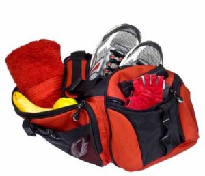 What to pack in your bag for basketball season