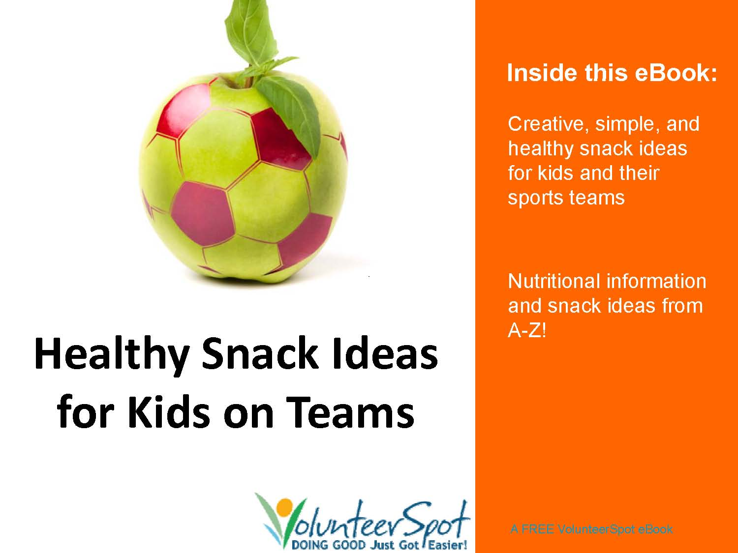 helpful healthy ideas for your child s team snack time the