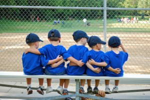"""I love my team""…does your child?"