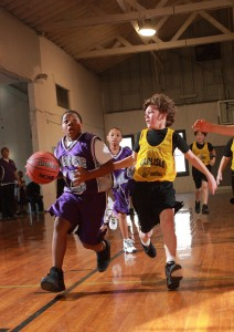 Youth Basketball: are you making it fun, doing it right?