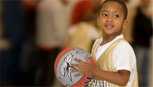 Are you choosy about your child's youth sports experience?