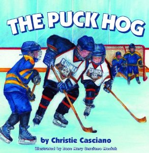 PUck hog