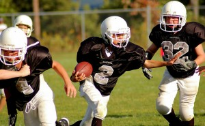 Sports Parenting Podcast: Help Your Child Gain the Mental Edge in Youth Sports