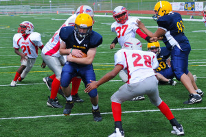 Coaching Youth Football: How to Help Your Child's Team Score Big