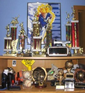 youth sports trophies