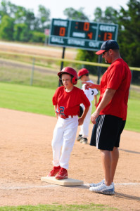 6 Questions to ask Your Child's Youth Sports Coach