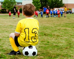 over-controlling sports parents
