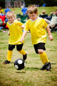 A 4-Part Plan to Make 2017 a Great Year in Youth Sports