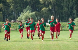 How You Can Change What's Wrong with Youth Sports in 2017