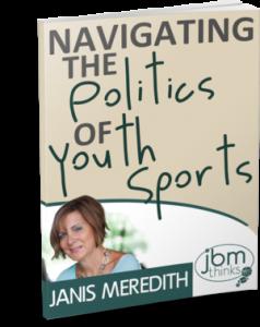 youth sports politics