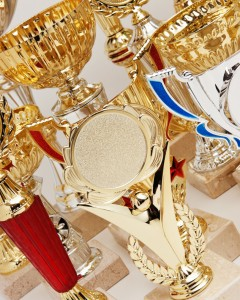 6 Signs That Your Child is Getting Too Many Awards