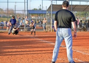 Sports Parents, Get off the Bench and Stop Being Critical