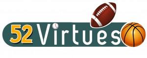 52 virtues logo