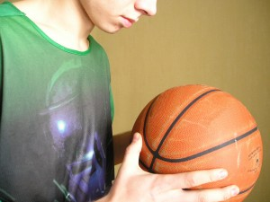 How to Be an AWESOME Basketball Parent!