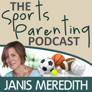 ALL STAR SERIES Sports Parenting Podcast: How Goals Can Up Your Child's Game