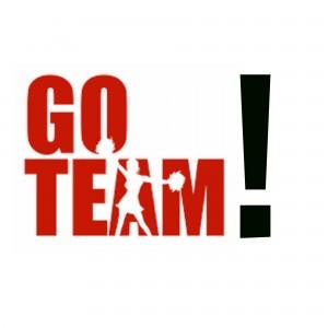Go team #5