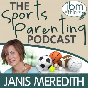 Sports Parenting Podcast: An Olympian Talks About Winning and Helping Your Kids Succeed