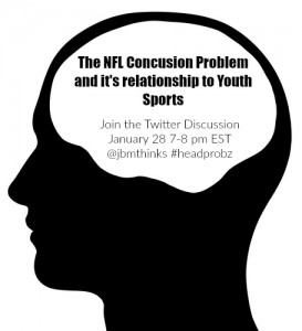 Join the Discussion on Twitter: How Does the NFL Concussion Problem Affect Youth Sports?