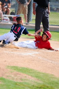9 Tips for Shooting Video in Youth Sports