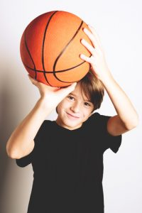 How to Help Your Child Develop Ball Handling and Hand-Eye Coordination