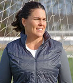 Sports Parenting Podcast: Parenting Tips from a Soccer Mom
