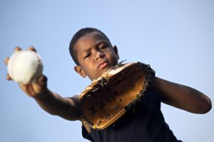 How to Help Your Child Keep Mental Focus in Youth Sports