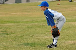 4 Steps to Help Your Child Get PUMPED UP Before Games
