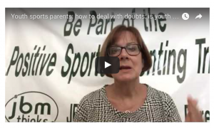 How to Deal with the Doubts: Is Youth Sports Worth it?