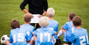Why Do Parents Blame the Coach?