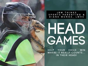 Head Games: How Visualization Can Help Your Child Play Better