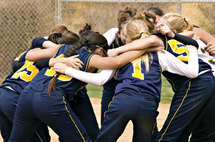 youth sports myths
