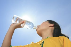 What to Look for in Your Kids' Sports Drink