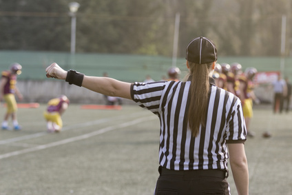 youth sports officials