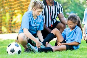Top 5 Youth Sports Injuries and How You Can Help Your Child Deal With Them, Part 1: Overuse