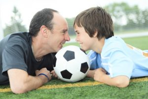 How to Be the Parent and Let Youth Sports Coaches Do Their Job