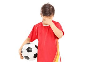 3 Ways to Deal With Young Athletes Who Complain and Whine