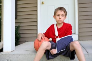 Do You Know The Facts About Youth Sports Injuries?