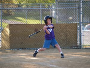 The Game When My Son Struck out 3 Times, and What I Learned