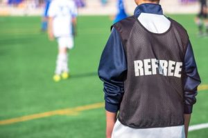 3 Steps to Stopping Ref Abuse in Youth Sports
