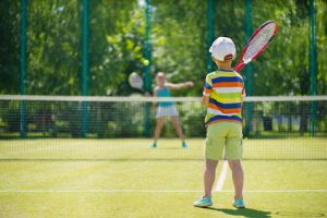 Which Wins in Youth Sports: Talent or Passion?