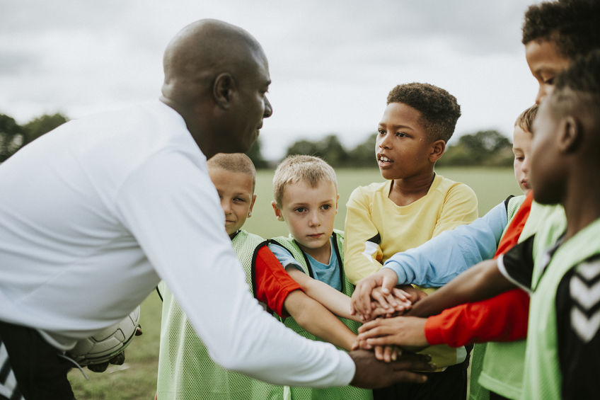 youth sports coaches