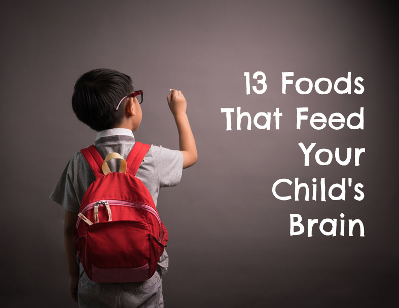 your child's brain